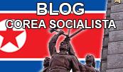 Corea Socialista (blog)