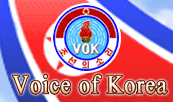 Voice of Korea