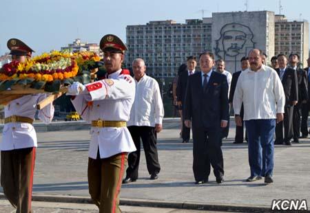Democracia en Cuba - Cien preguntas y Respuestas - Noticias Kcna25052016-02